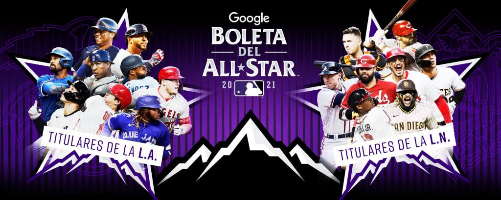 MLB All-Star Game   Lasmayores.com