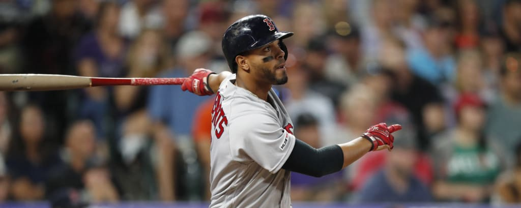 Official Boston Red Sox Website | MLB com