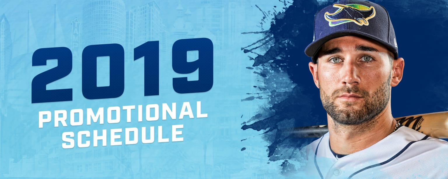 Official Tampa Bay Rays Website | MLB com