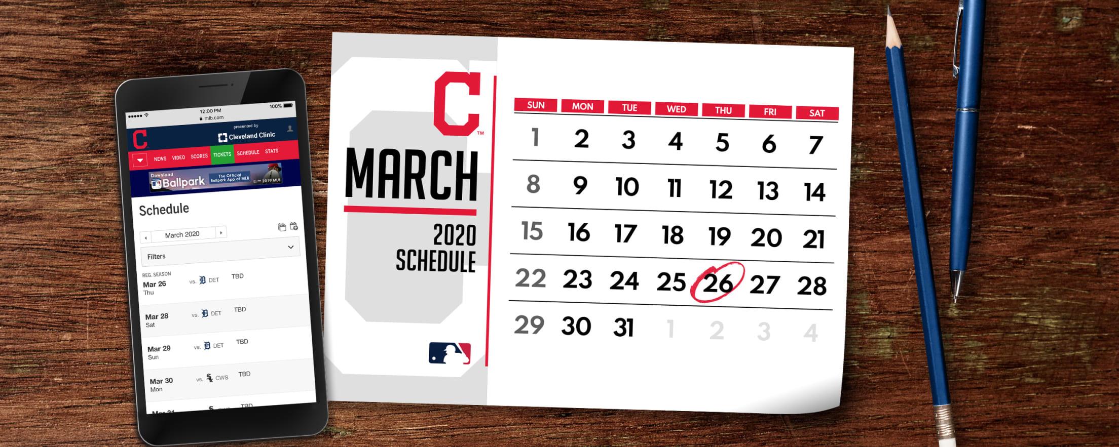 Official Cleveland Indians Website | MLB com