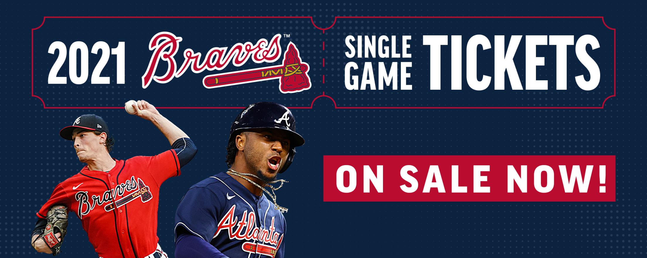 Official Atlanta Braves Website Mlb Com