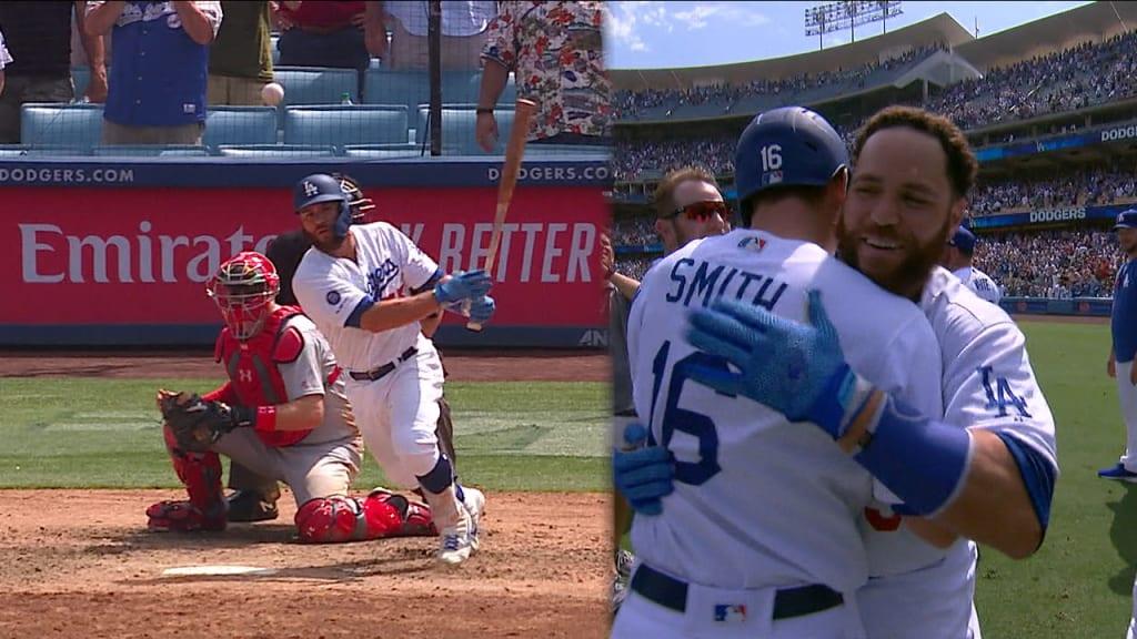 Official Los Angeles Dodgers Website   MLB com