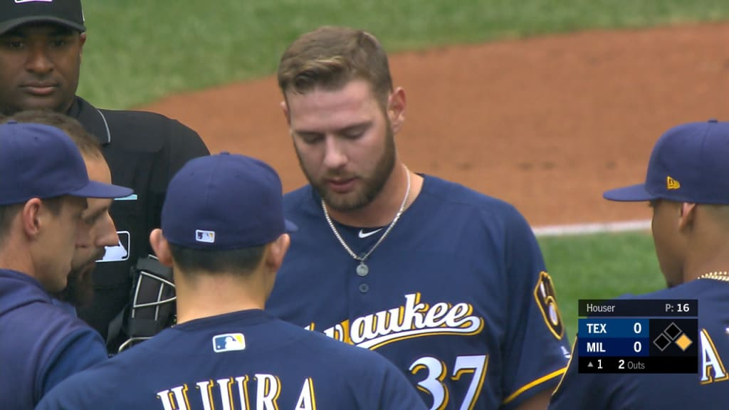 Brewers News | Milwaukee Brewers