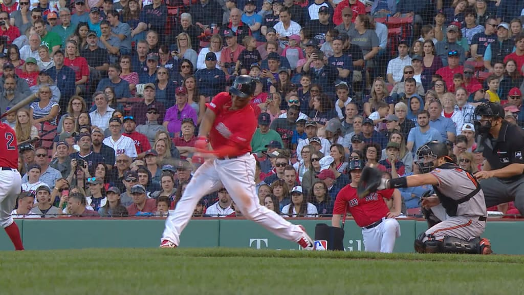 Hit #200 de Devers