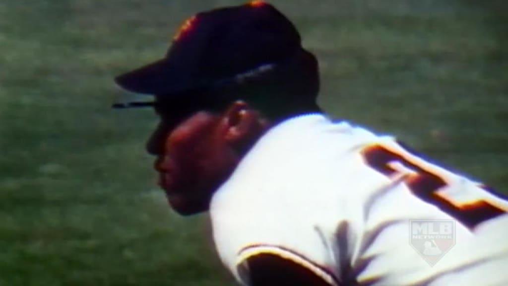 MLB Network honors Bobby Bonds