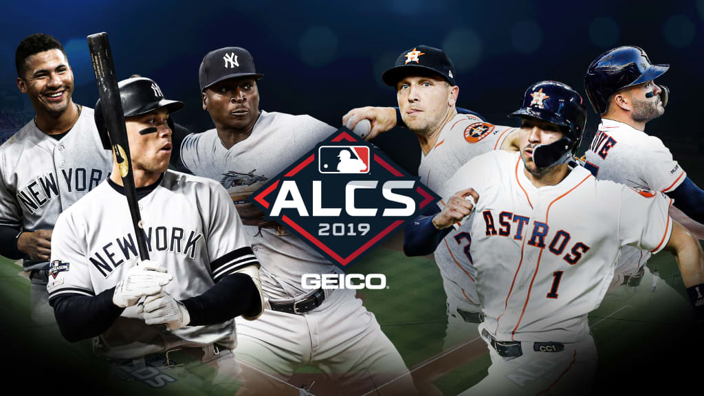 Astros y Yankees se miden en la SCLA
