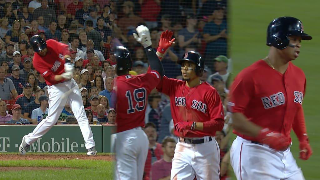 Sox score 16 in win vs. Halos