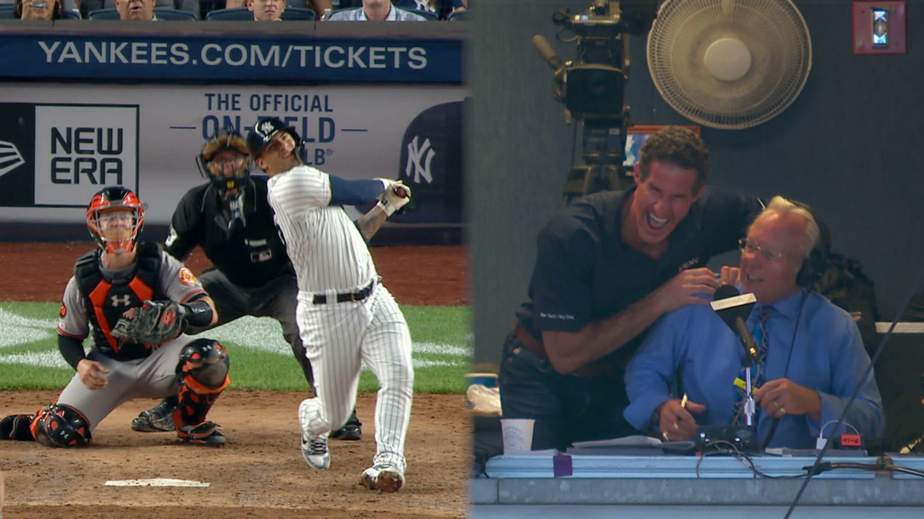 Yankees Home Runs 2020.Gleyber Torres Keeps Hitting Homers Vs Orioles New York