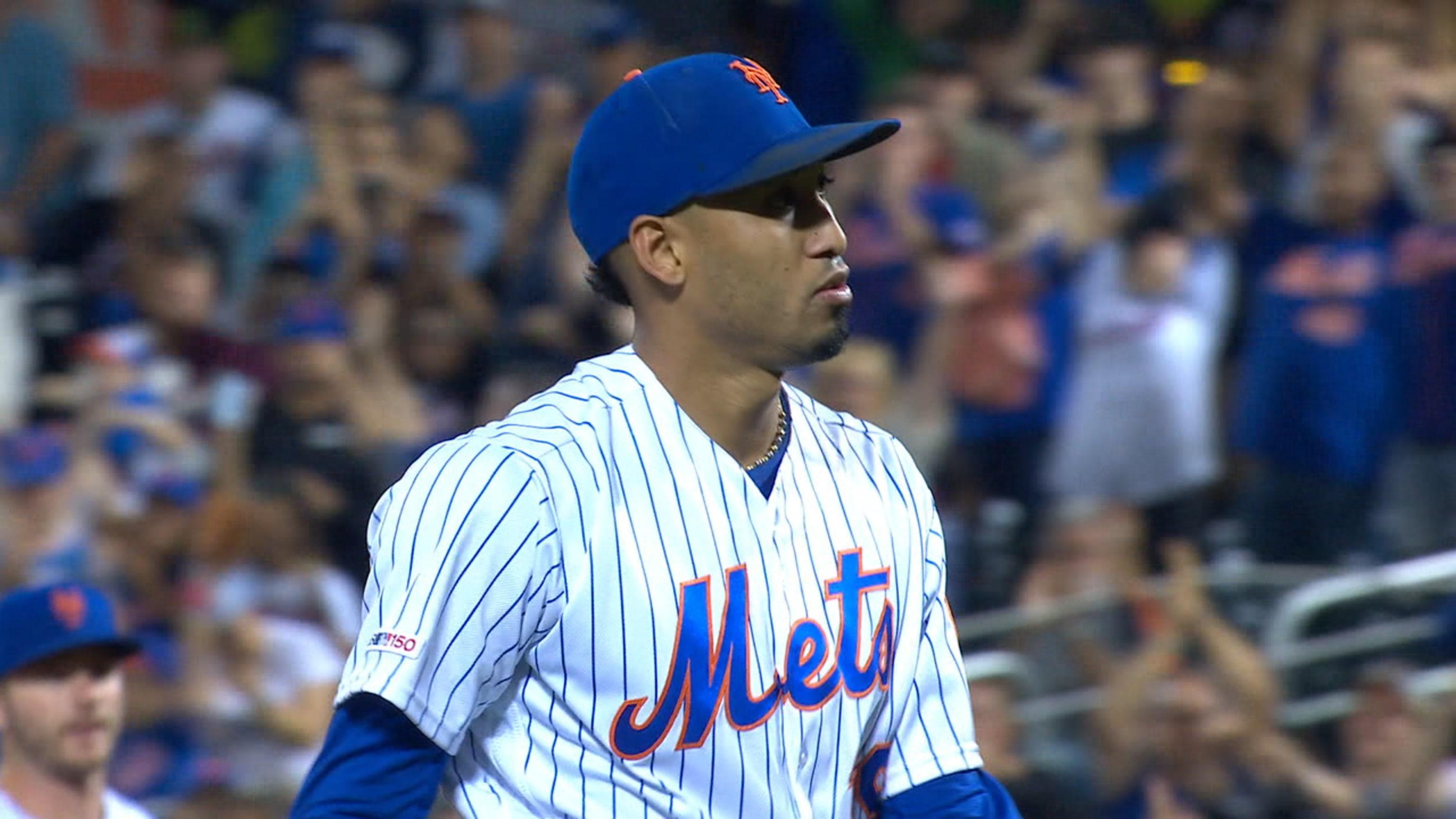 Díaz sella el triunfo de Mets