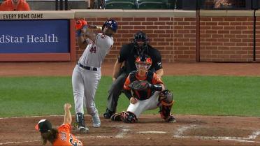 Houston Astros Videos and Highlights | Houston Astros