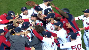 Red Sox are 2013 champs | 10/30/2013 | MLB com