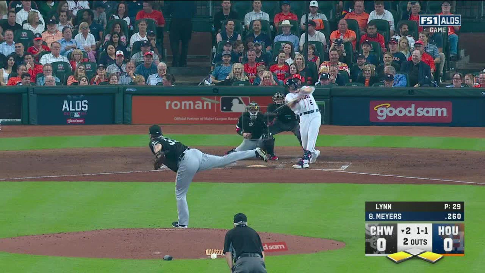 WATCH: Yordan bringing boom for hot Astros thumbnail