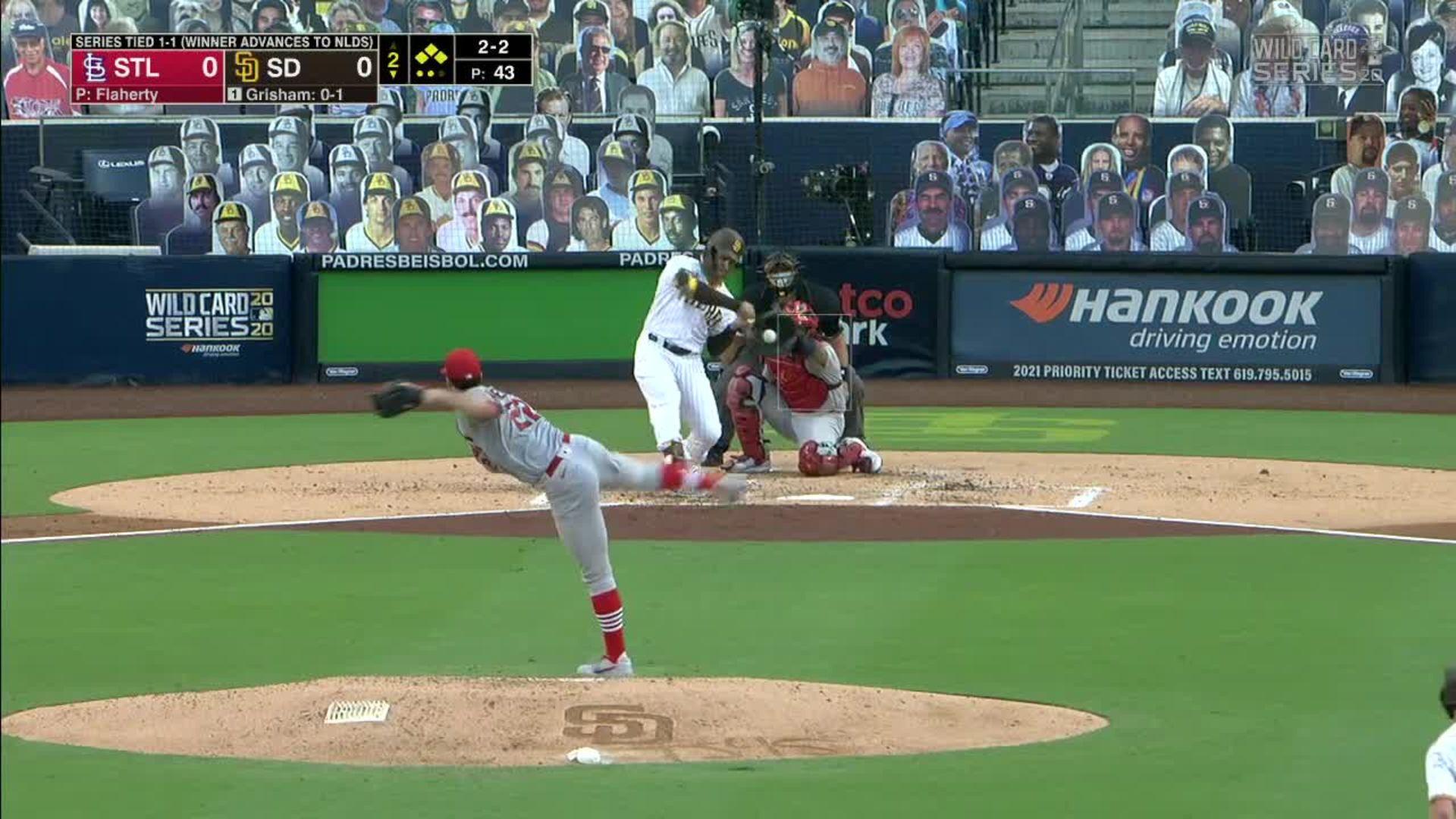 Credit: MLB