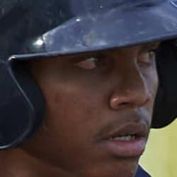 Photo headshot of Junior Perez