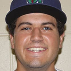 Photo headshot of Matt Canterino