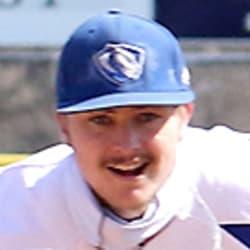 Photo headshot of Trey Sweeney