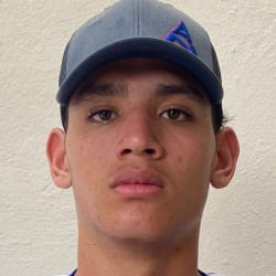 Photo headshot of Anthony Gutierrez