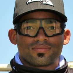 Photo headshot of Yoelqui Cespedes