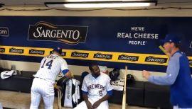 Brent Suter Stats, Fantasy & News   MLB com