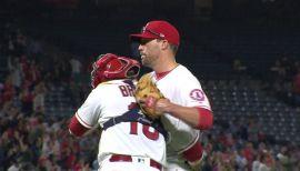 Jim Johnson Stats, Fantasy & News | MLB com