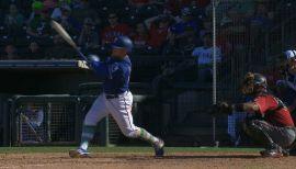 Nolan Fontana Stats, Fantasy & News   MLB com