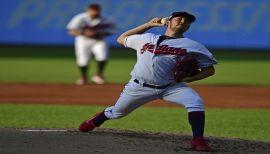 Bobby Bradley Stats, Fantasy & News | MLB com