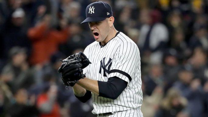 Paxton y Hicks brillan; Yankees fuerzan el Juego 6