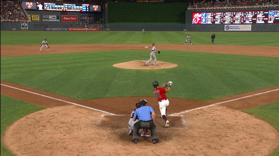 Cardinals changing 'STL' logo a tiny bit – HardballTalk