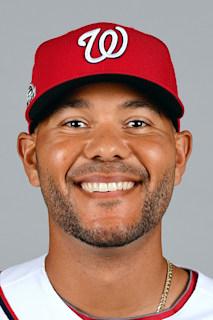 Chris Dominguez