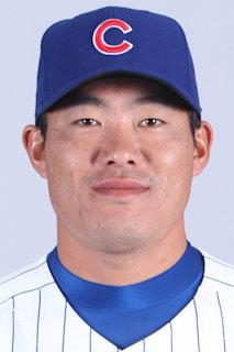 Kosuke Fukudome