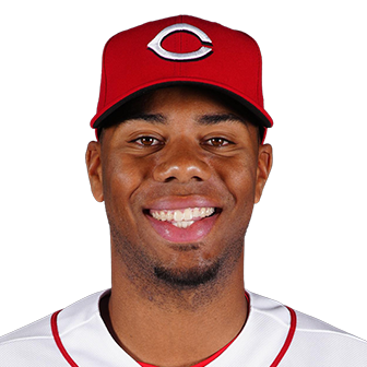 Photo headshot of Hunter Greene