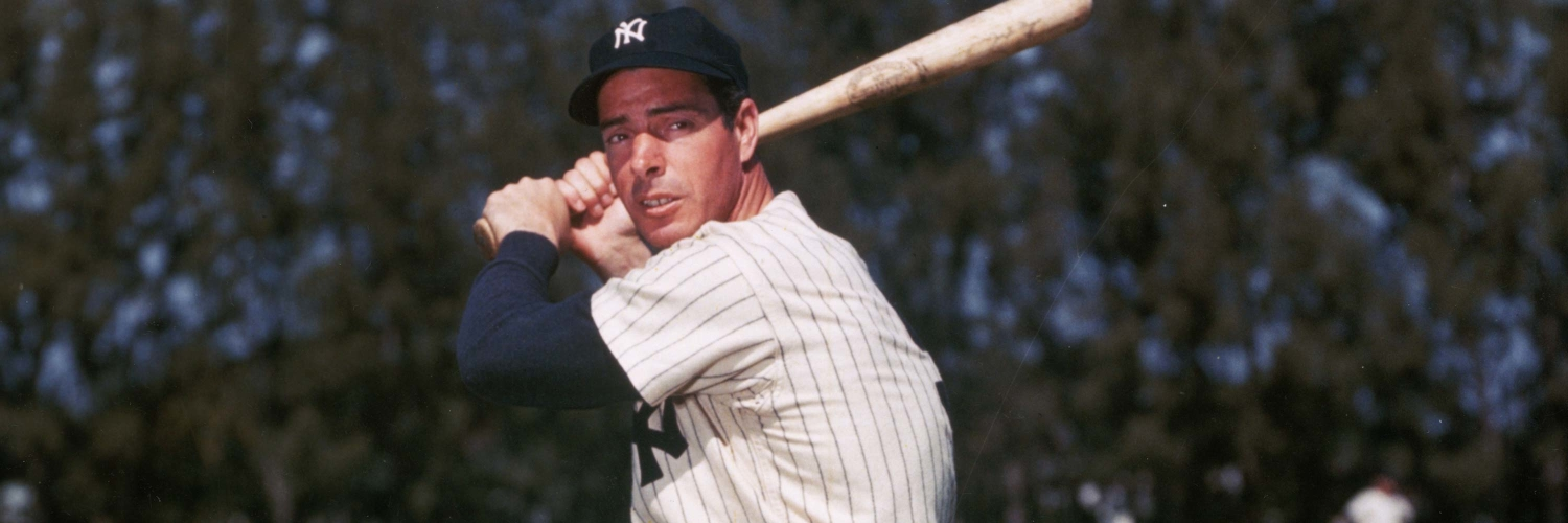 Image result for joe dimaggio mlb  debut