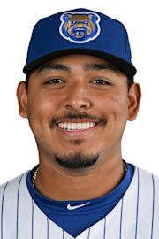 Jeremiah Estrada