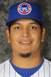 Didier Vargas