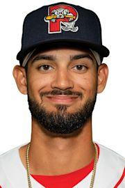 Matthew Lugo