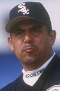 Wilson Alvarez
