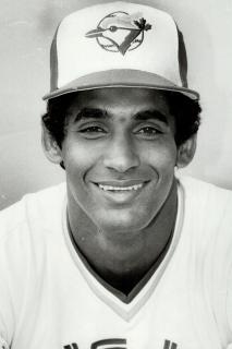 Damaso Garcia