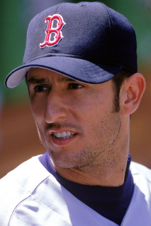 Nomar Garciaparra and the Hall of Fame career that wasn't - The ...