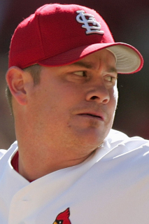 Jason Isringhausen