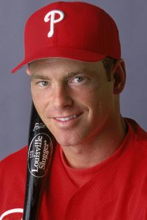 Mike Lieberthal