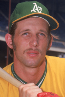 Joe Rudi