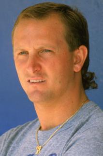 Bret Saberhagen