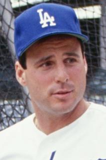 Mike Scioscia