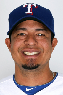 Guilder Rodriguez