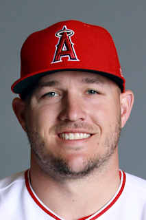 6bf455d0523 Mike Trout Stats