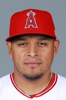 AJ Ramos