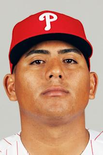 Ranger Suárez