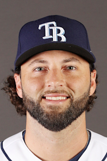 Cody Reed Stats Fantasy News Mlb Com
