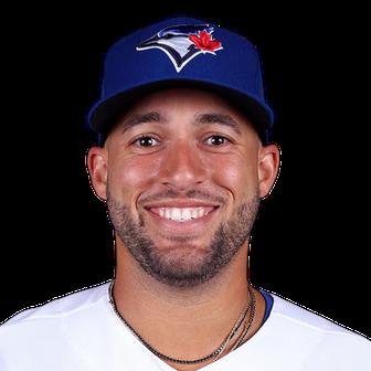 George Springer Statcast, Visuals & Advanced Metrics | MLB.com