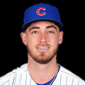Cody Bellinger Statcast, Visuals & Advanced Metrics | MLB.com